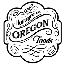 Homegrown Oregon Foods