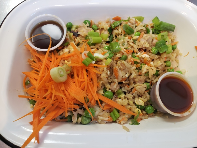 Bowl - HGOF Fried Rice